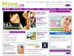 More.ca